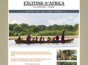 exciting africa
